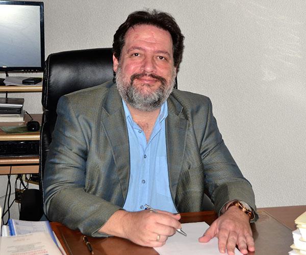 Alexander Bischof